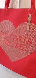 Bolsa Victoria's Secret nova e original