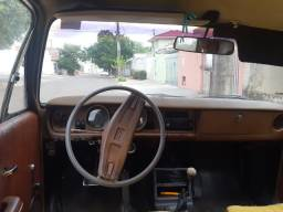 Caravan 1980