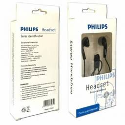 Fone De Ouvido Com Fio Philips