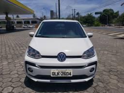 VW UP! Move I-Motion 2018 - completíssimo, Carro muito bem conservado