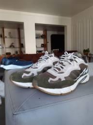 Adidas Consortium Temper Run X St Alfred (9.5/10)