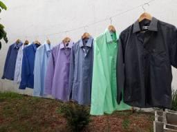 Brechó roupas masculinas G