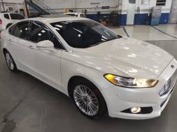 Fusion Titanium awd 2015 Ford caer 21 2111-1261