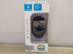 Mouse Sem Fio Bluetooth Top DPI 3 velocidades - Lehmox