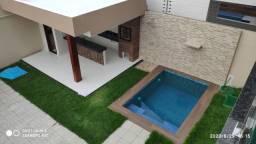 Casa Duplex com Piscina em Parnaíba