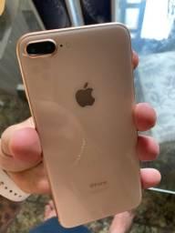 iPhone 8 Plus Rose gold 64