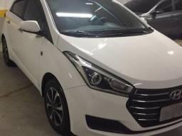 Vendo Hyundai HB20 2019 branco