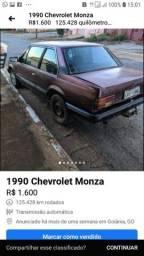 MONZA 90