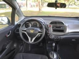 Honda fit automático 2011 1.5 completo