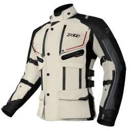 Jaquetas para motociclistas X11