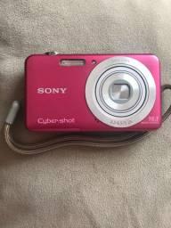 Câmera Sony 16.1 Mp