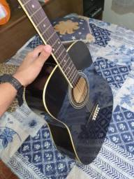 Violão vogga folk acústico