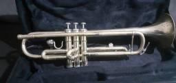 Trompete em Sib Winner (*leia a descrição*)