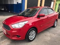 Ford - Ka+ Sedan SE 1.5 - 2015
