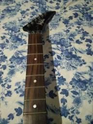 Corpo de guitarra Dolphin mais Ponte floyde rose gotoh (LEIA A DESCRIÇÃO)