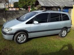 Título do anúncio: Vendo Chevrolet Zafira 2.0 ano 2001/2002 em perfeito estado.