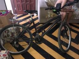 Bicicleta 18 marcha