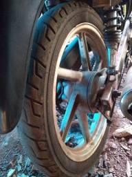 Rodas de Honda cbx 200 Strada