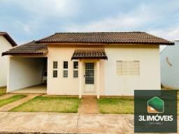 Título do anúncio: Casa para aluguel, 2 quartos, Jardim das Oliveiras - Três Lagoas/MS
