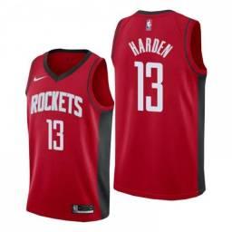 Camisa NBA Houston Rockets