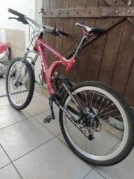 Bicicleta GTS S3 FULL