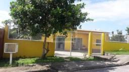 Casa com 2 quartos, 100 m², à venda por R$ 295.000 - Bairro Novo Aleixo