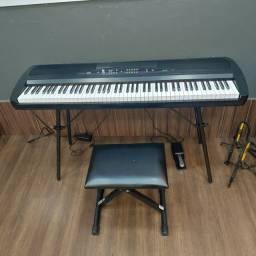 Piano korg SP-280