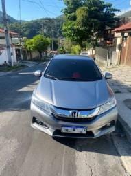 Honda City EXL CVT