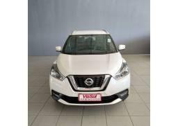 Nissan Kicks Sl 1.6 Cvt Flex