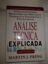 Livro Analise Tecnica Explicada