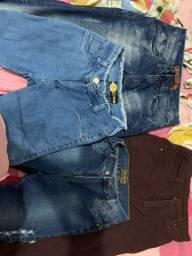 Calças jeans.... ri19