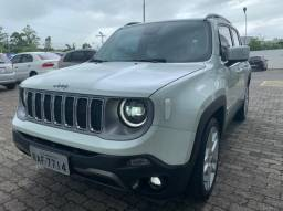 Renegade Limited 1.8