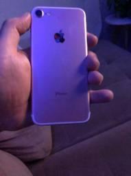 Iphone 7/128gb /valor: 1,200