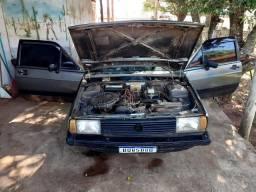 Gol gt ano 1986 motor 1.8ap