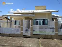 Casa com 3 dormitórios à venda, 170 m² por R$ 650.000,00 - Centro - Balneário Piçarras/SC