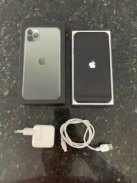 Iphone pro max 256 gigas