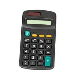 Calculadora Eletrônica De Mesa Com 8 Dígitos Alfacell em São Paulo