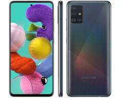 Celular Samsung Galaxy A51 A515 6,5' 128gb Mostruário