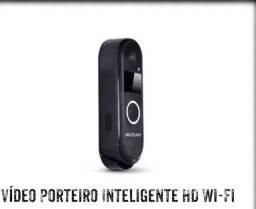 VÍDEO PORTEIRO INTELIGENTE IP WI-FI