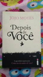 Depois de Você - Jojo Moyes