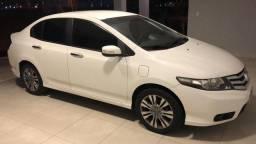 Honda City Ex 2014 Automatico