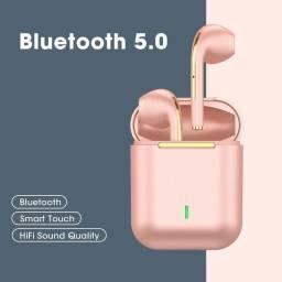 Fone Bluetooth J18- Entrego