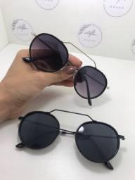 Óculos de sol da moda c/ proteção ?