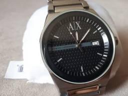 Relógio Armani AX2015 -10X Crédito sem juros
