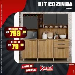 Vendas online Kamel Magazine