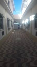 Aluga-se Santa Cruz - Casa Rua Fernanda 2305- no Beco Drummond casa de 01 quarto