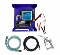 Kit Abastecimento Diesel 12v 40L/min