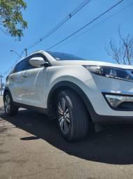 Kia Sportage EX 2.0 Automático