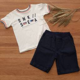 Roupas Infantis/Juvenil moda masculina e feminina!
