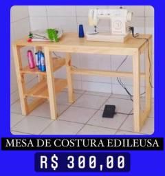 MESA DE COSTURA EDILEUSA